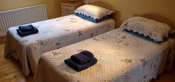 Seacest B&B Quilty
